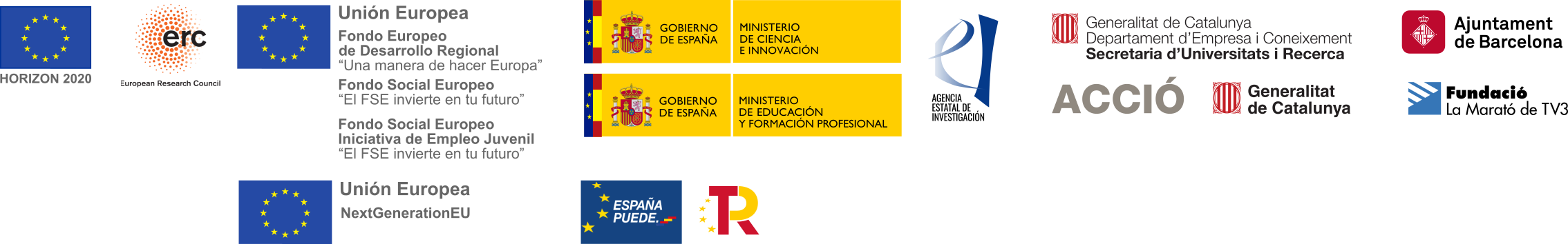 Logos Funding Institutions