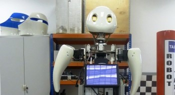 Mobile Robotics Laboratory