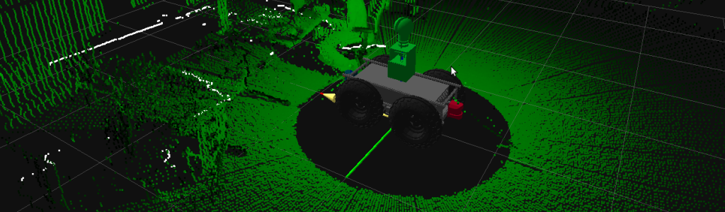 Mobile Robotics and Intelligent Systems Image